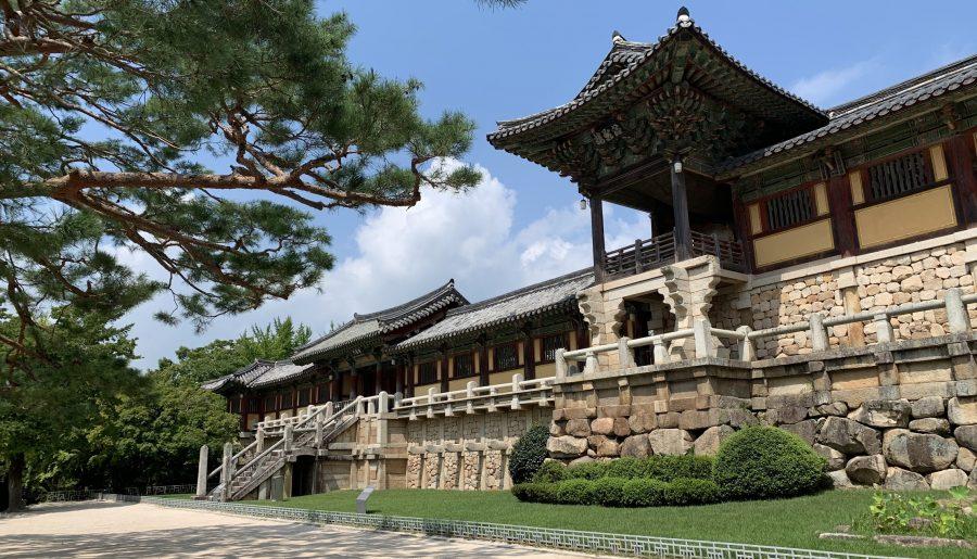 Silla Krallığının Başkenti GYEONGJU`ya Yolculuk -2-