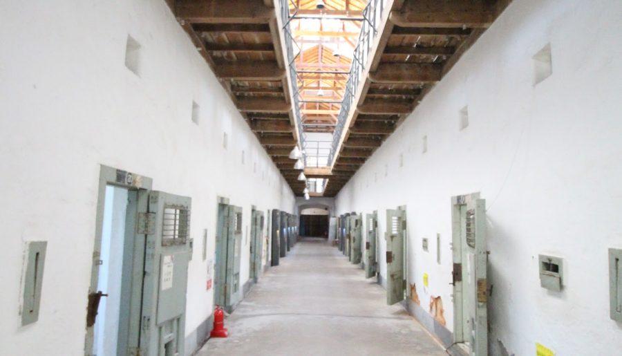 Seodaemun Cezaevinde Geçmişe Yolculuk